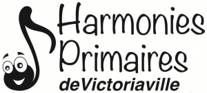 Harmonies primaires